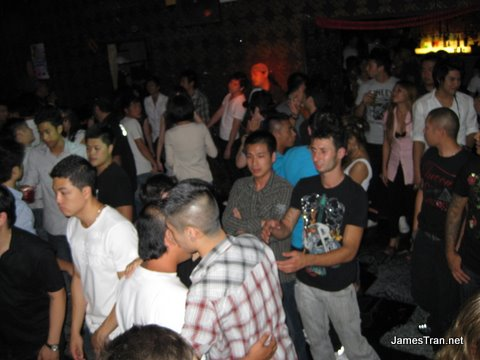 asian rnb clubbing events in sydney
